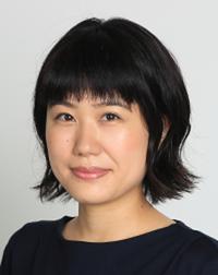 斉藤 郁美