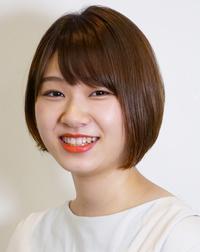 坂上 栞乃